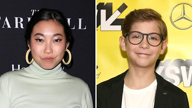 'The Little Mermaid' Remake in Talks with Jacob Tremblay and Awkwafina