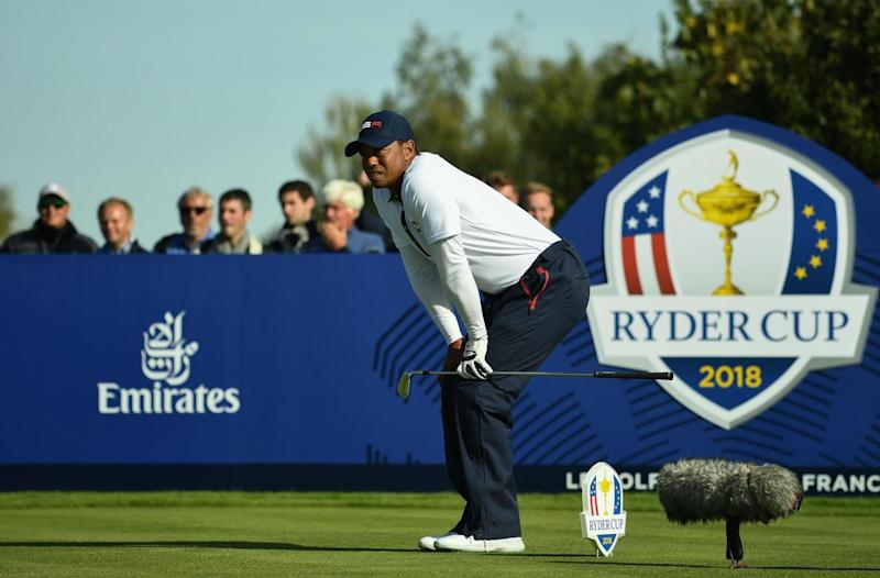 L'Europe remporte la Ryder Cup au bout du suspense — Golf
