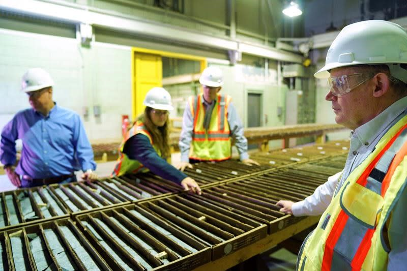 Minnesota appeals court orders hearing on PolyMet permit