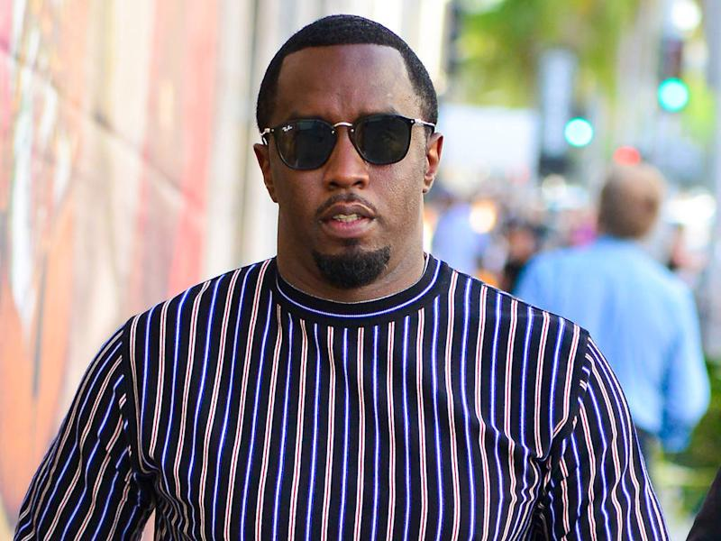 Sean 'Diddy' Combs granted name change