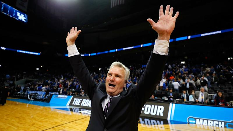 March Madness 2018: Once on everyone's hot seat, Kansas State's Bruce Weber is getting the last laugh