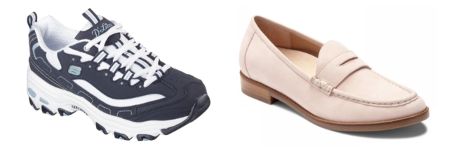 14 Shoe Brands People With Fibromyalgia Recommend