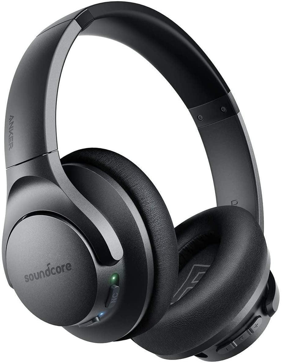 <p>The <span>Anker Soundcore Life Q20 Hybrid Active Noise Cancelling Headphones</span> ($50) are wireless bluetooth headphones that everyone needs to block out the distractions of the world. Dive deep into an audiobook or podcast, listen to your favorite music and jam out, or take conference calls with these headphones.</p>