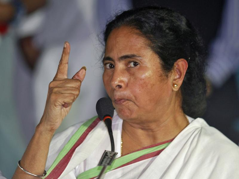Mamata's Republic? Bengal CM disallows state bureaucrats to hear PM Modi's Quit India anniversary speech