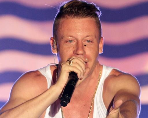 US-Rapper Macklemore