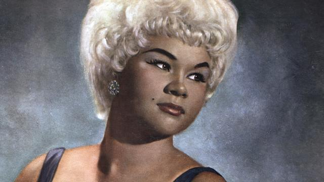 Etta James, 73, Dies from Leukemia Complications (ABC News)
