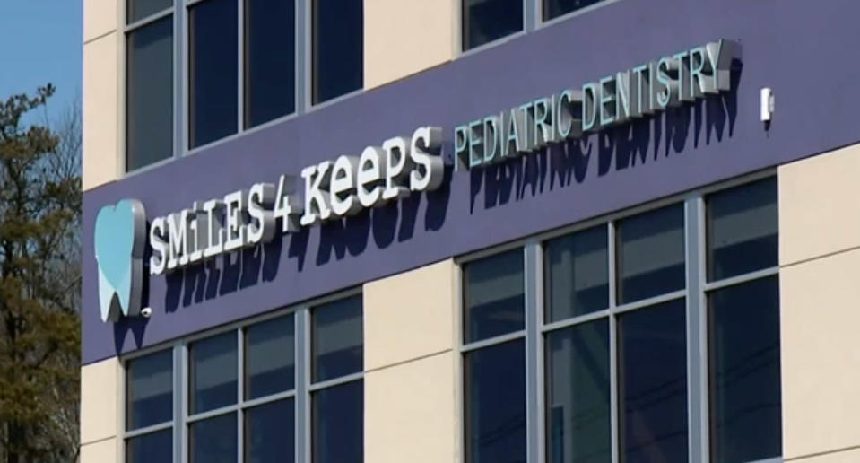 Smiles 4 Keeps is the source of the dental controversy. (Photo: WNEP)