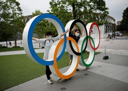 Most Australian athletes against protest in Olympic competition