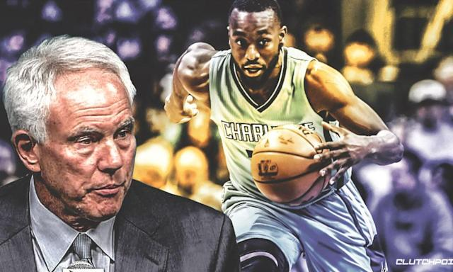 Kemba Walker Is A Double-Edged Sword For The Hornets -- Here's Why