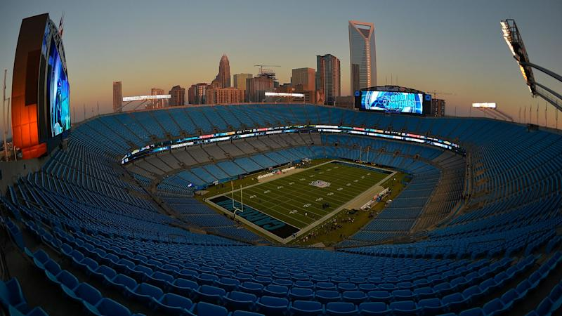 ACC Championship will stay in Charlotte until 2030