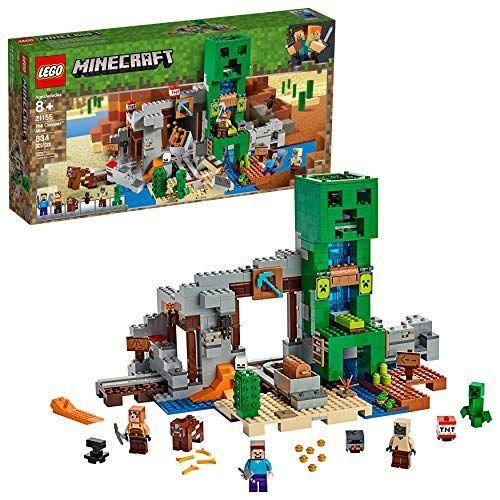 "<p><strong>LEGO</strong></p><p>amazon.com</p><p><strong>$178.75</strong></p><p><a href=""https://www.amazon.com/dp/B07QQ39LN5?tag=syn-yahoo-20&ascsubtag=%5Bartid%7C10063.g.34828589%5Bsrc%7Cyahoo-us"" rel=""nofollow noopener"" target=""_blank"" data-ylk=""slk:Shop Now"" class=""link rapid-noclick-resp"">Shop Now</a></p>"
