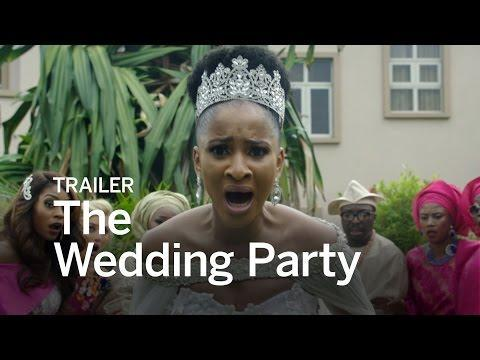 "<p>The success of a couple's over-the-top wedding is threatened by warring parents, univited guests, and exes. Fun fact? This Nollywood rom-com had the biggest-ever opening of any Nigerian film to date.</p><p><a class=""link rapid-noclick-resp"" href=""https://www.netflix.com/title/80168301"" rel=""nofollow noopener"" target=""_blank"" data-ylk=""slk:Watch &quot;The Wedding Party&quot;"">Watch ""The Wedding Party""</a> <a class=""link rapid-noclick-resp"" href=""https://www.netflix.com/title/81172728"" rel=""nofollow noopener"" target=""_blank"" data-ylk=""slk:Watch &quot;The Wedding Party 2&quot;"">Watch ""The Wedding Party 2""</a></p><p><a href=""https://www.youtube.com/watch?v=zbnXd-zCD6I"" rel=""nofollow noopener"" target=""_blank"" data-ylk=""slk:See the original post on Youtube"" class=""link rapid-noclick-resp"">See the original post on Youtube</a></p>"