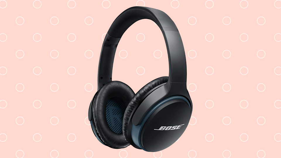 Save $100 on the Bose Soundlink II Wireless Headphones for Prime Day! (Photo: Amazon)