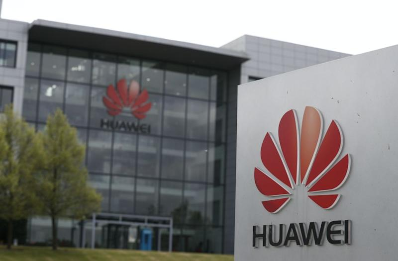 The sacking centres around details of a highly sensitive National Security Council discussion on Chinese telecoms giant Huawei that were leaked (Getty)