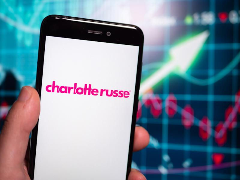 2cda039816 Change of Plans  Bankrupt Charlotte Russe Is Reopening Stores