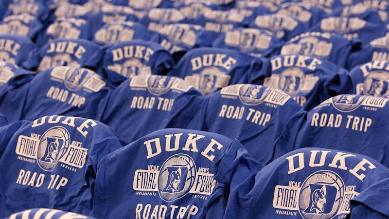 Five-star Joey Baker becomes Duke men's basketball's first 2019 commit