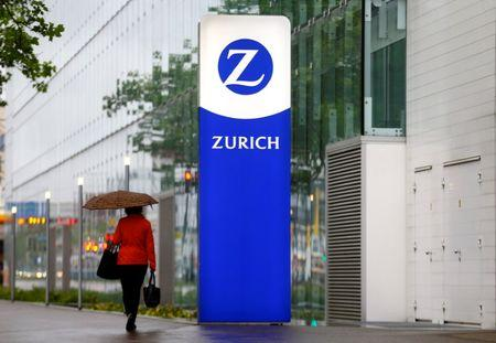 Zurich Insurance buys QBE's Latam business for $409 mln