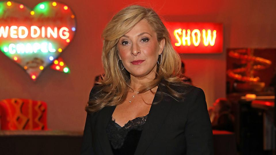 Tracy-Ann Overman, currently appearing in It's A Sin, says she remembers the stigma attached to AIDS (Image: Getty Images)