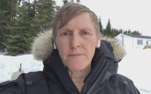 Lela Evans, Progressive Conservative MHA for Torngat Mountains, says many people in her district are grappling with intergenerational trauma from residential schools.