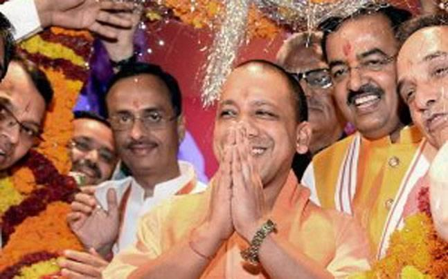 Yogi Adityanath says politics of development, rashtra bhakti will survive. Has the CM walked the talk?