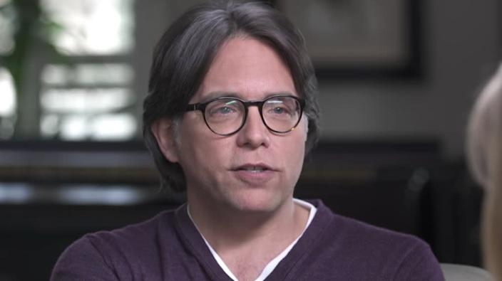 YouTube/Keith Raniere Conversations