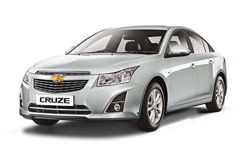 General Motors India recalls 22000 units of Chevrolet Cruze