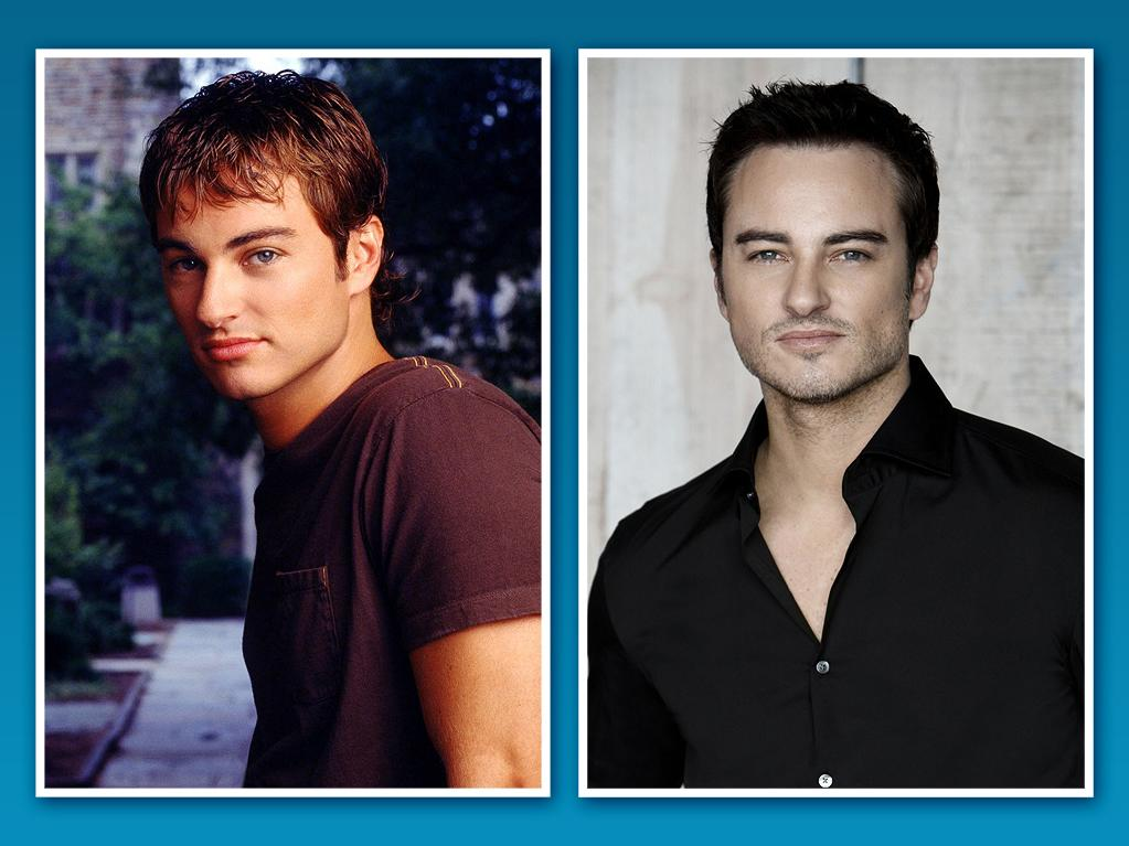 "<b>Kerr Smith (Jack McPhee)</b><br><br>Although Kerr Smith, 39, has added a whole slew of TV shows to his resume since the end of ""<a href=""http://tv.yahoo.com/dawson-39-s-creek/show/54"">Dawson's Creek</a>"" in 2003, he's still best known for playing Jack McPhee -- one of network TV's seminal openly gay characters.<br><br>Since his ""Dawson's Creek"" days, Smith has guest-starred on ""<a href=""http://tv.yahoo.com/charmed/show/45"">Charmed</a>,"" ""<a href=""http://tv.yahoo.com/e-ring/show/37436"">E-Ring</a>,"" ""<a href=""http://tv.yahoo.com/justice/show/39153/"">Justice</a>,"" ""<a href=""http://tv.yahoo.com/csi-new-york/show/36471"">CSI: NY</a>,"" ""<a href=""http://tv.yahoo.com/eli-stone/show/40278"">Eli Stone</a>,"" <a href=""http://tv.yahoo.com/life-unexpected/show/44830"">""Life Unexpected</a>,"" and ""<a href=""http://tv.yahoo.com/ncis/show/35460"">NCIS</a>."" In a not-so-sexy turn, he also played deranged serial killer Axel Palmer in the 2009 3D remake of ""<a href=""http://yhoo.it/HFGXTx%20"">My Bloody Valentine</a>.""<br><br>Smith tied the knot with ""<a href=""http://yhoo.it/HJ6UgX%20"">Josie and the Pussycats</a>"" actress Harmoni Everett on June 7, 2003, but filed for divorce in March 2009."