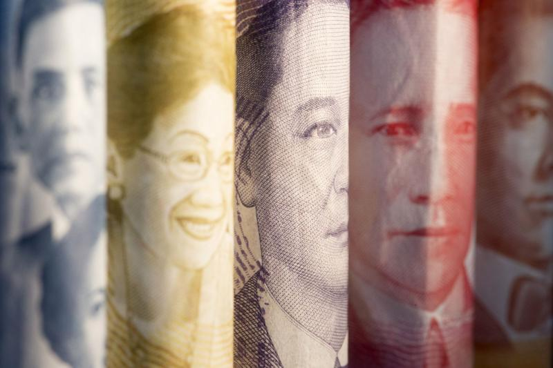 Import Collapse Turns Into a Boon for Philippines' Currency