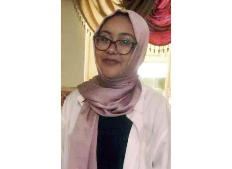Thousands of Muslims attend funeral of Nabra Hassanen in US