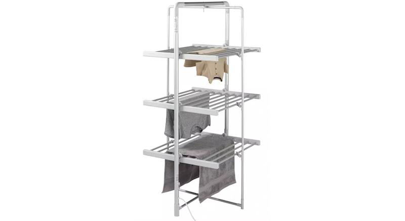 Tier Heated Airer