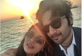 Here's Richa Chaddha's sweetest birthday wish for beau Ali Fazal