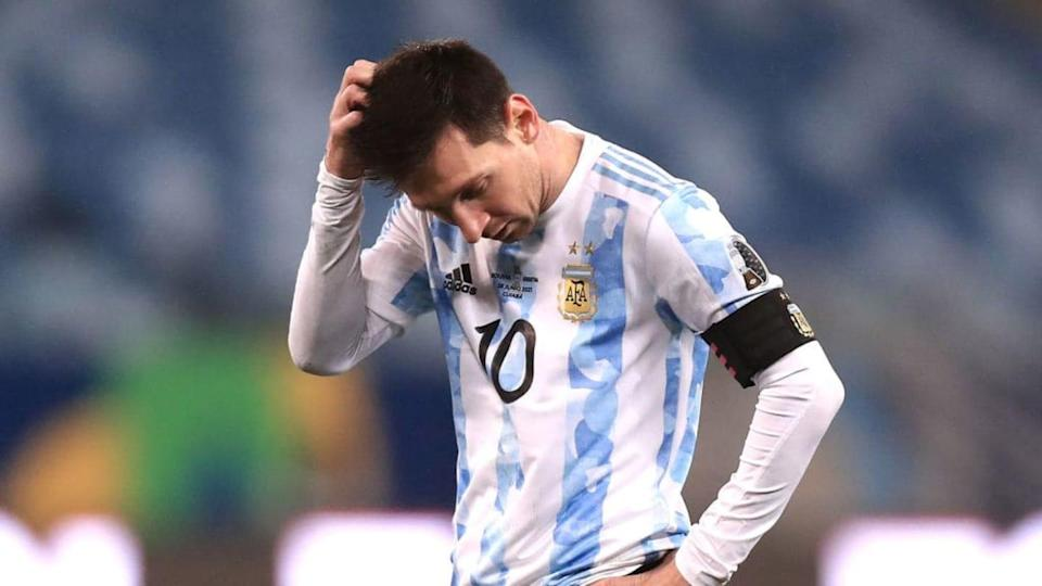 Lionel Messi | Buda Mendes/Getty Images