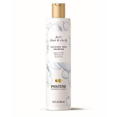 <p>For the fragrance averse - or anyone with sensitive skin - the <span>Pantene Pure Clean &amp; Clarify Silicone-Free Shampoo</span> ($7) will rinse away all the dirt and grime sitting on your scalp without any irritation. It's also completely scent-free and, thus, easier on both your skin and hair.</p>