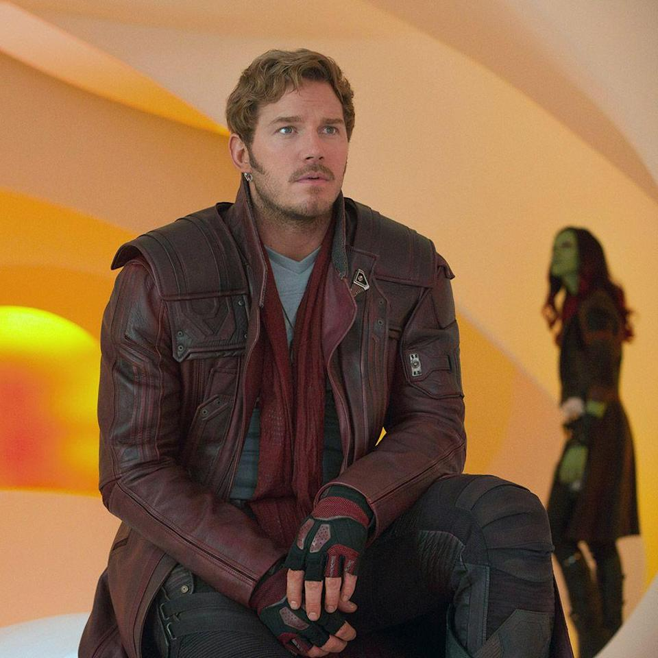 """<p>It does happen: Sequels do outshine their predecessors on occasion. Now, we're not saying the second volume of James Gunn's planet-hopping Marvel adventure is superior in narrative. But we are saying it is the decided winner when it comes to the awesome retro mixtape-inspired soundtrack. A joyous and nostalgic mix of oldies and goodies—think Electric Light Orchestra's """"<a href=""""https://www.youtube.com/watch?v=voMRHPNevOE"""" rel=""""nofollow noopener"""" target=""""_blank"""" data-ylk=""""slk:Mr. Blue Sky"""" class=""""link rapid-noclick-resp"""">Mr. Blue Sky</a>,"""" Fleetwood Mac's """"<a href=""""https://www.youtube.com/watch?v=pOo2lJjF588"""" rel=""""nofollow noopener"""" target=""""_blank"""" data-ylk=""""slk:The Chain"""" class=""""link rapid-noclick-resp"""">The Chain</a>,"""" and Sam Cooke's """"<a href=""""https://www.youtube.com/watch?v=uFDJrKbjvHs"""" rel=""""nofollow noopener"""" target=""""_blank"""" data-ylk=""""slk:Bring It On Home to Me"""" class=""""link rapid-noclick-resp"""">Bring It On Home to Me</a>""""—these tracks are basically the first-rate contents of your dad's cassette collection.</p><p><a class=""""link rapid-noclick-resp"""" href=""""https://go.redirectingat.com?id=74968X1596630&url=https%3A%2F%2Fwww.disneyplus.com%2Fmovies%2Fmarvel-studios-guardians-of-the-galaxy-vol-2%2FZdRX4mMbp1gM&sref=https%3A%2F%2Fwww.harpersbazaar.com%2Fculture%2Ffilm-tv%2Fg32872244%2Fbest-movie-soundtracks%2F"""" rel=""""nofollow noopener"""" target=""""_blank"""" data-ylk=""""slk:Watch and Listen"""">Watch and Listen</a></p>"""