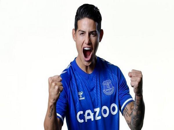 James Rodriguez Hoping Of More Big Signings At Everton