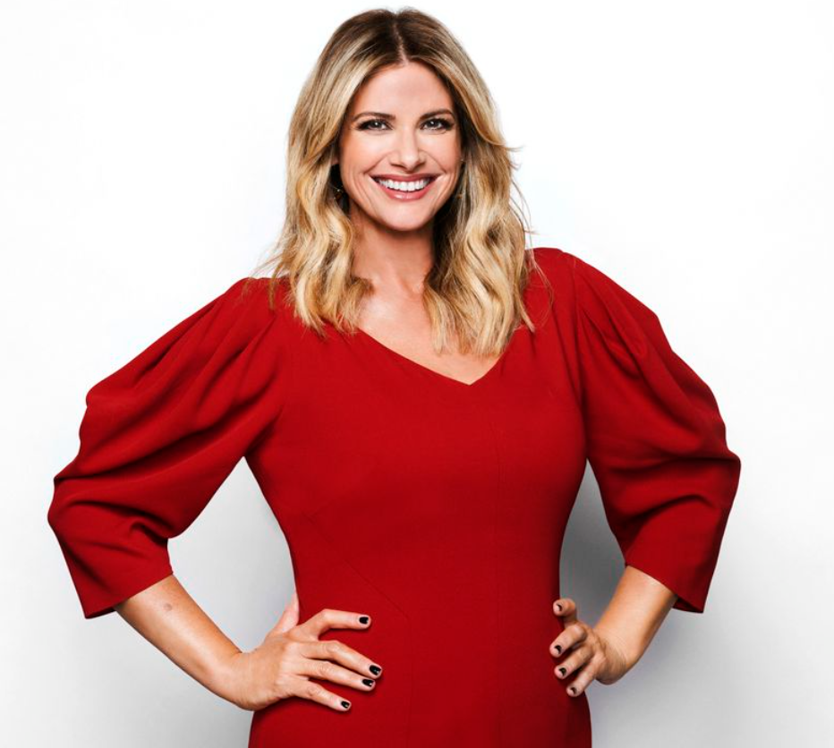 Alessandra Rampolla married at first sight sexologist