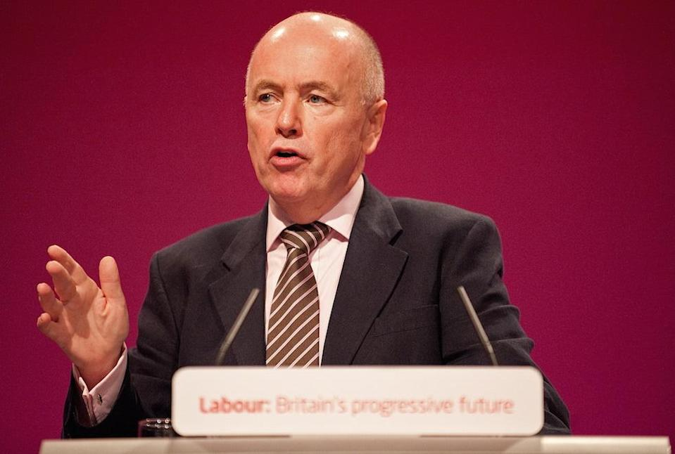 Labour MP Jack Dromey was one of the organisers of the letter from MPs (Picture: Getty)