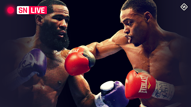 Spence vs. Peterson results: Errol Spence dominates Lamont Peterson, calls out Keith Thurman