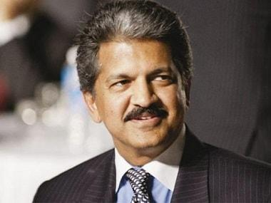 Feel global, act social: How Anand Mahindra builds a corporate brand with his unique 'tweetitude'