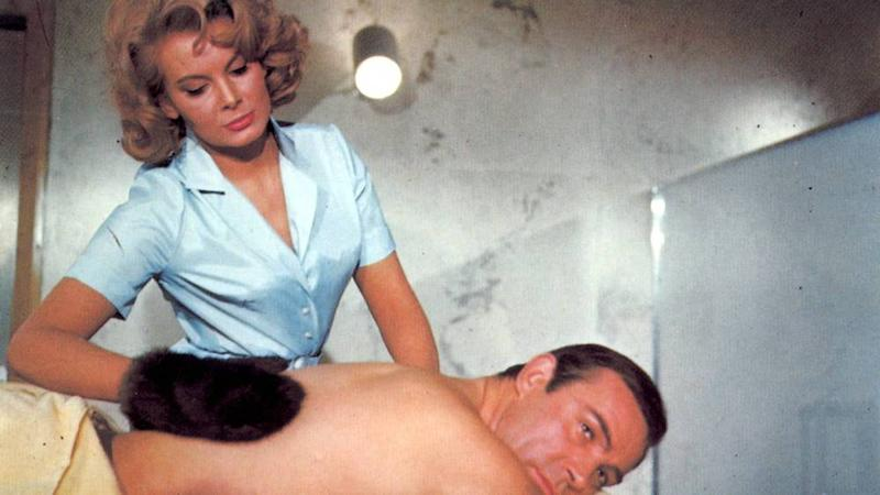 Bond-Girl und Sex-Symbol: Molly Peters ist tot