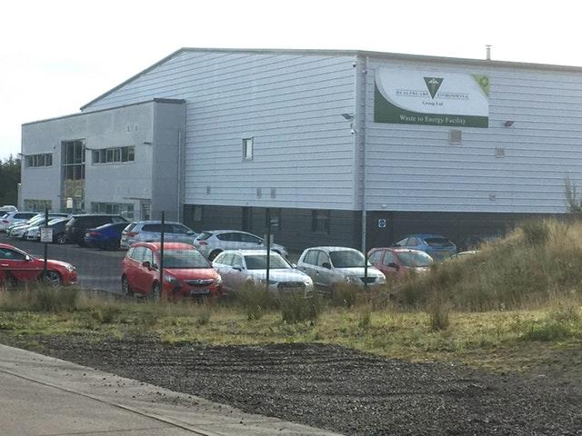 Northern head office of Healthcare Environmental Services