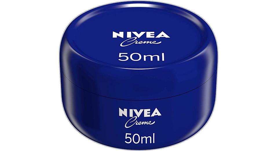 NIVEA Creme All Purpose Body Cream