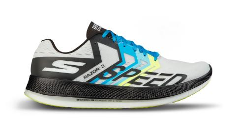 Hyper™ Run Named Runner's World Choice Go Razor Editors' By Skechers 3 29YWbEHIDe