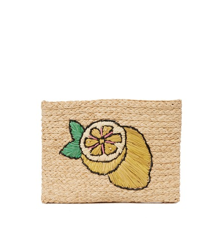 "<p>Hat Attack Embroidered Clutch, $53, <a href=""https://www.polyvore.com/hat_attack_embroidered_clutch/thing?id=207715690"" rel=""nofollow noopener"" target=""_blank"" data-ylk=""slk:shopbop.com"" class=""link rapid-noclick-resp"">shopbop.com</a><br><br></p>"