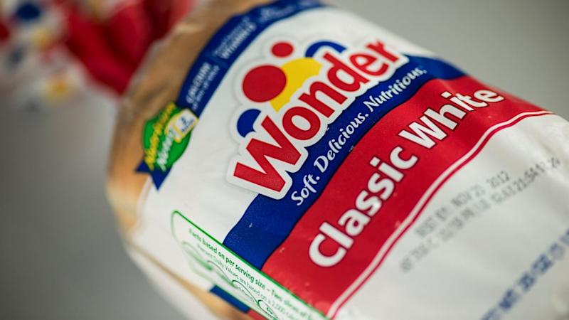 Wonder Bread Returns to Shelves With New 'Old' Look (ABC News)