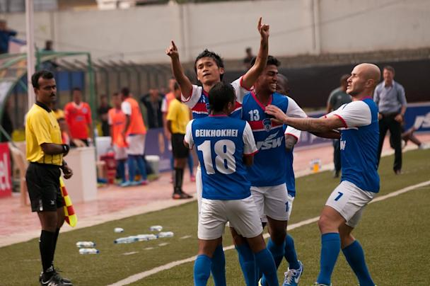 Photo Credit: Bengaluru FC