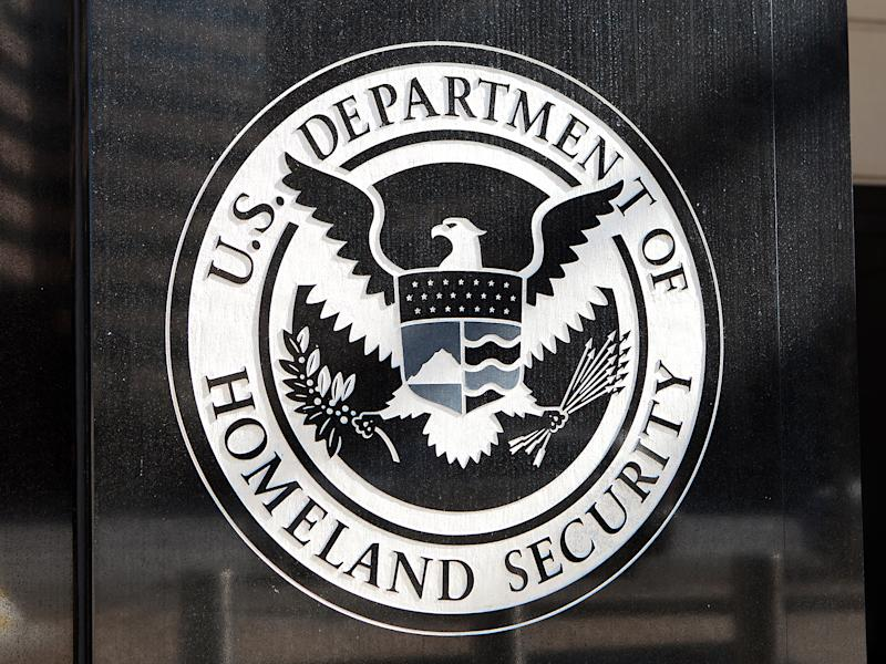 A pilot scheme monitored the social media accounts of visitors to the US done manually and by computer software: Shutterstock