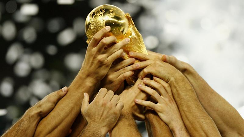 World Cup 2018 Trophy Tour: Dates, destinations and everything you need to know
