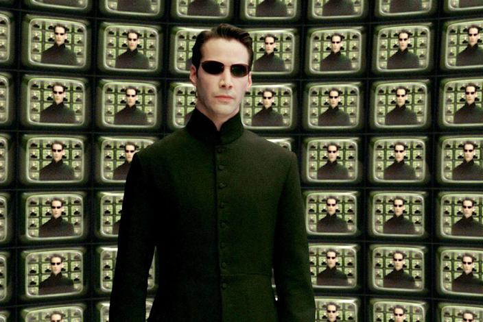 <p>We don't know much about the long-awaited fourth installment of the <em>Matrix </em>franchise (we don't even know what it's actually going to be called), but we know it's arguably the biggest release of the ambitious Warner Bros plan to release movies simultaneously in theaters and on HBO Max in 2021. Keanu Reeves and Carrie-Anne Moss will both be back (despite both dying in <em>The Matrix Revolutions</em>?) and will be joined by newcomer Yahya Abdul-Mateen II. </p>