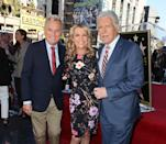 """<p>Everyone's got their favorite. We have the classics, like Chuck Woolery and Bob Barker, the legends like <a href=""""https://www.goodhousekeeping.com/life/entertainment/a22593703/alex-trebek-net-worth-wife/"""" rel=""""nofollow noopener"""" target=""""_blank"""" data-ylk=""""slk:Alex Trebek"""" class=""""link rapid-noclick-resp"""">Alex Trebek</a> and Pat Sajak — and the newcomers like Anthony Anderson and Jane Lynch. Sure, contestants keep things interesting, but it's just good old fashioned fun to see regular people win life-changing amounts of money. </p><p>And viewers are definitely into it. Game Show Network airs encores of classics, as well as new games. Originally game shows were more of a daytime thing, but tons of older game shows have sparked primetime revivals in the past few years, like <em>Match Game, 100,000 Pyramid</em> and <em>Press Your Luck.</em> And if you're too young to remember the originals, the networks are putting current celebs like Elizabeth Banks, Joel McHale and Steve Harvey in the host spots to attract new viewers. </p><p>And that's just the beginning. A reboot of <em>Supermarket Sweep </em>is starting in fall 2020, and viewers are pumped. Netflix even released 15 episodes of the classic show ahead of the reboot's premiere. There are also versions of <em>You Bet Your Life</em> and <em>Wipeout </em>in the works. Whether you love to watch them, dream of being on them, or both, game show hosts are a big part of what draws viewers in. </p><p>Basically, game shows are all about fun. There's definitely the nostalgia element since some of today's shows date back to the '60s, but hosts are now putting a modern spin on these classics. And newer ones like <em>The Wall </em>and <em>Ellen's Game of Games </em>are proof that game shows are a staple that aren't going anywhere. We check in on original game show hosts from way back when, as well as the hosts of today's favorites.</p>"""